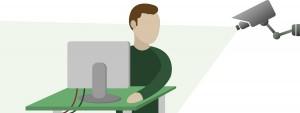 AVM videovigilancia EN EL TRABAJO
